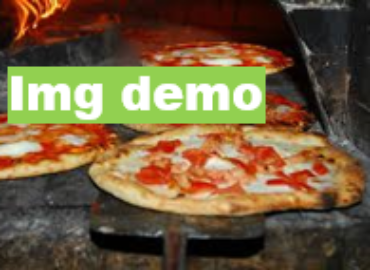 Ristorante Pizzeria Zi Maria a Luscianese